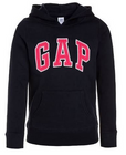 "Gap Girls ""Active Logo"" Kinder Hoodie (104- 134) für 13,52€ (statt 21€)"