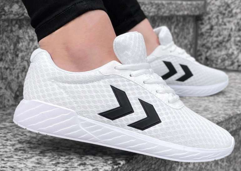 Hummel Legend Breather Sneaker für je 19,99€ inkl. Versand (statt 27€)