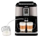 Krups EA880E Quattro Force Kaffeevollautomat für 499€ inkl. Versand (statt 539€)