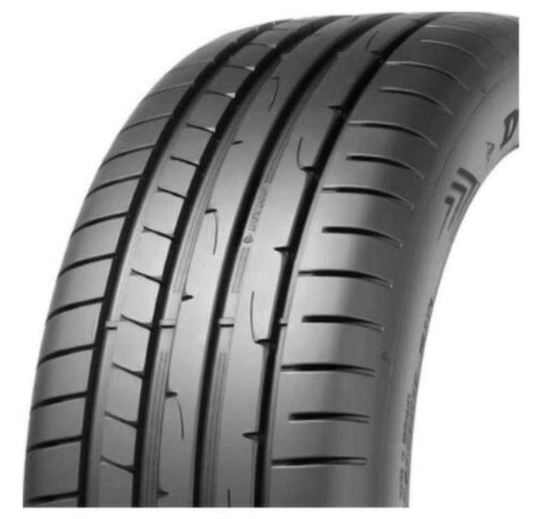 Dunlop Sport Maxx RT 2 225/40 ZR18 (92Y) XL Sommerreifen für 70,99€ inkl. Versand (statt 80€)