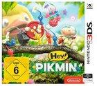 Hey! Pikmin – Nintendo 3DS Spiel für 15€ inkl. VSK (statt: 27,50€)