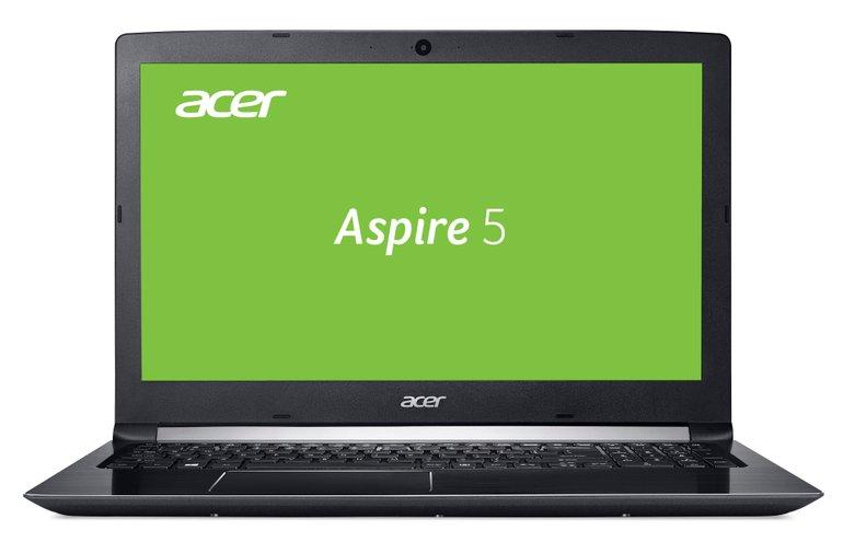 Acer Aspire 5 A515-51G-595A Notebook (i5-7200U, 8GB, 256GB SSD, Win 10) für 499€