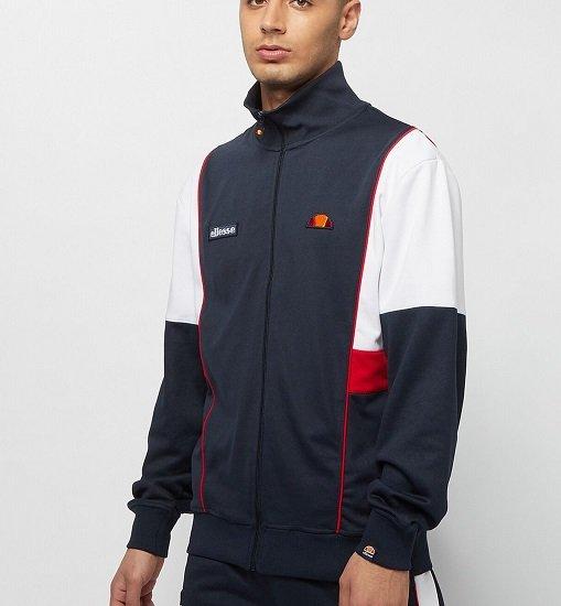 Ellesse Taviano Herren Trainingsjacken in zwei Farben für je 43,99€ (statt 60€)