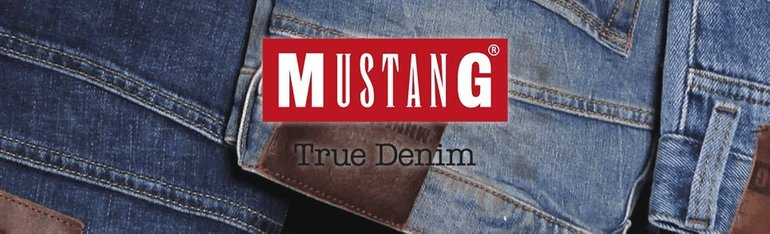 mustang jeans-2