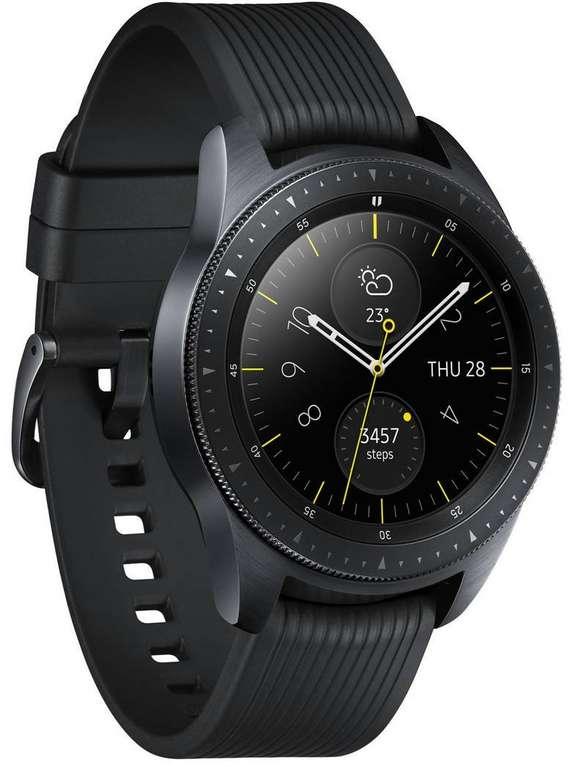 Samsung Galaxy Watch (42mm) für 205,94 inkl. Versand (statt 240€)