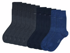 10er Pack Camano Unisex Ca-Soft Socken für 19,95€ inkl. Versand