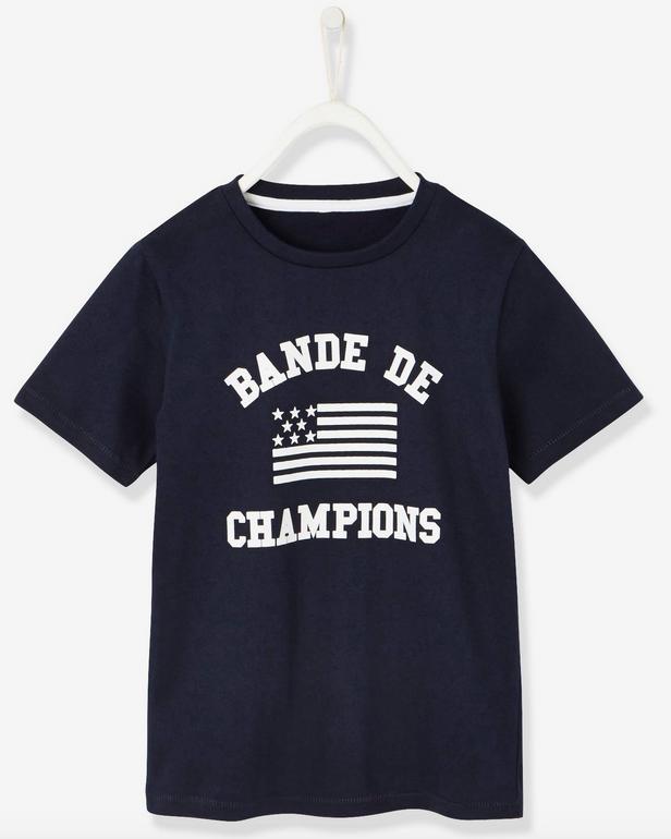 T-Shirt für Kinder (100% Baumwolle) in gelb oder blau je 3,59€ inkl. Versand