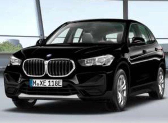 Privat Leasing: BMW X1 xDrive25e Advantage mit 220 PS für 189€ mtl. (BAFA, Überführung: 840€, LF: 0,41)
