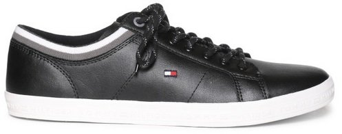 Dress-for-less: 50% auf alles + 10% Extra & VSKfrei, z.B. Tommy Hilfiger Sneaker für 50€