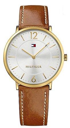 Tommy Hilfiger 1710353 Herrenuhr für 95,20€ inkl. VSK (statt 119€)