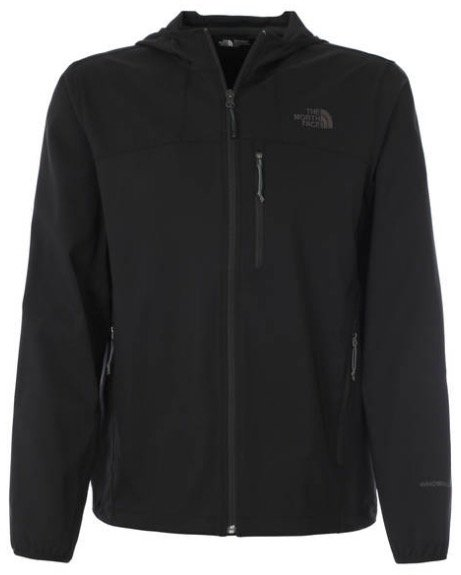 "The North Face Softshelljacke ""Nimble"" für 55,99€ inkl. Versand"