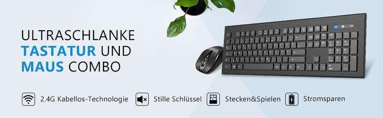Topelek-Tastatur