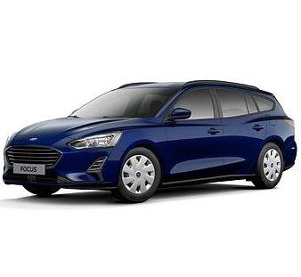 Ford Focus Trend als Gewerbe Leasing für 92,09€ Netto mtl. (LF: 0,49)