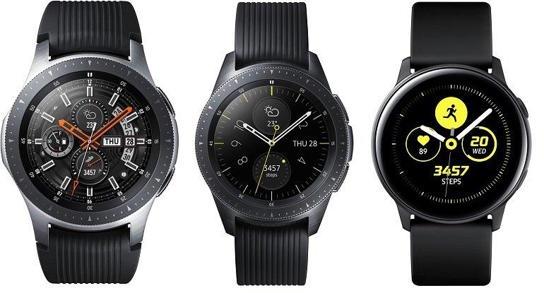 Samsung Wearables Deals