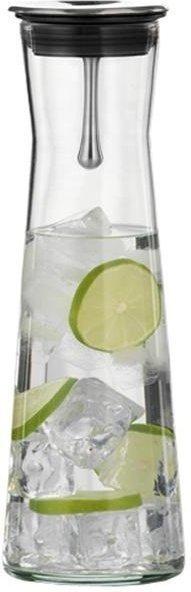 """Bohemia Cristal Karaffe """"Simax"""" mit 1,1 Liter Fassungsvermögen für 9,95€ inkl. Versand"""