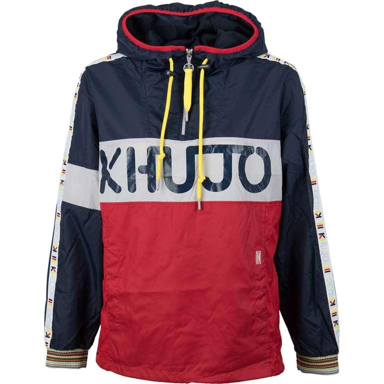Khujo Eliana Damenjacke für 34,89€ inkl. Versand (statt 65€)