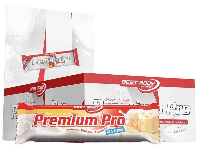 24er Pack Delicate Premium Proteinriegel für 10,49€ inkl. Versand (statt 24€)