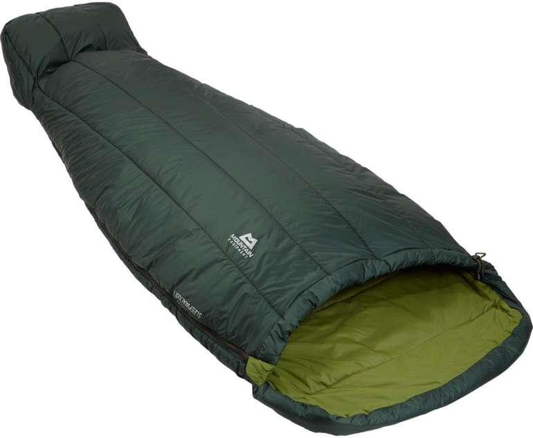 Mountain Equipment Sleepwalker II - Schlafsack für 87,71€ (statt 158€)