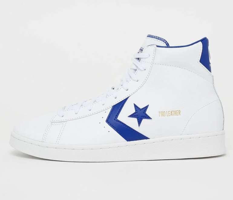 Converse Pro Leather High Top Herren Sneaker für 51,99€ inkl. Versand (statt 77€)
