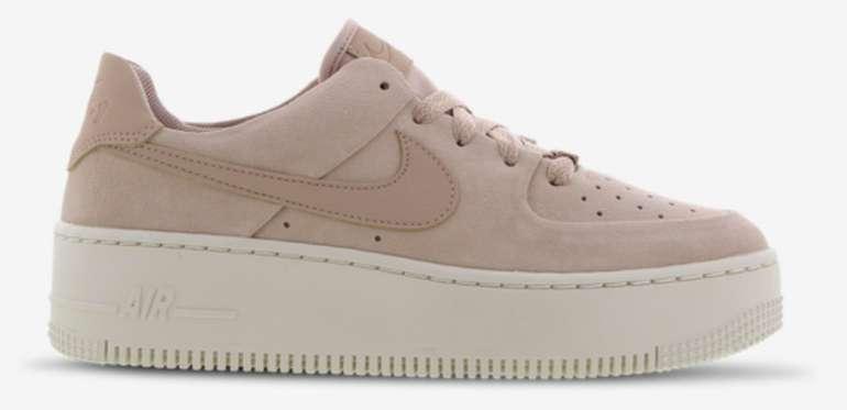 Nike Air Force 1 Sage Low Damen Sneaker für 59,99€ inkl. Versand (statt 100€)
