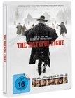 The Hateful 8 auf Blu-ray als Steelbook für 13€ inkl. VSK (statt 21€)