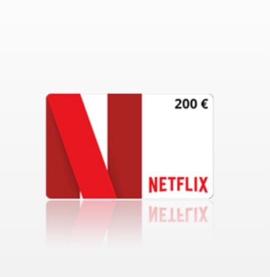 o2 Free Unlimited Max Allnet-Flat mit 225 Mbit/s für 34,99€ mtl. + 200€ Netflix Gutschein