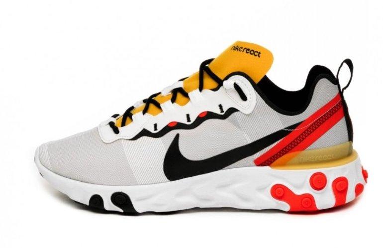 Bis zu -50% im Sale bei Animal Tracks + 30% - z.B. Nike React Element 55 Sneaker für 90,93€