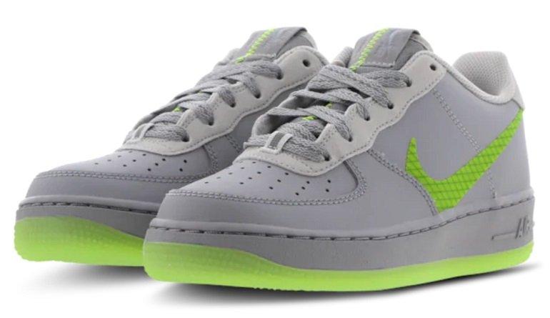 Nike Air Force 1 Kinder Sneaker ab nur 39,99€ (statt 80€)