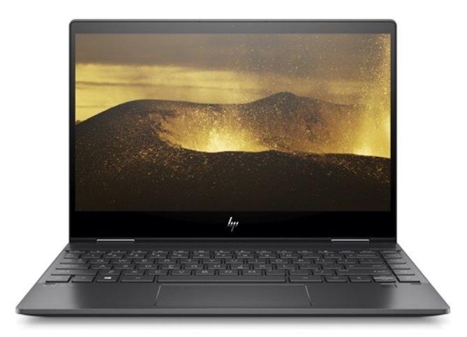 HP Winter Sale mit guten Preisen, z.B. Envy 13 x360 13-ar0710ng für 764,15€