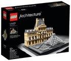 Lego Architecture 21024 Louvre für 33,61€ inkl. Versand