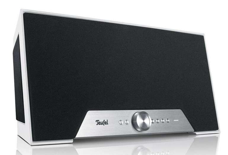 """Teufel """"One M"""" WLAN Bluetooth Streaming Lautsprecher für 358,86€ (statt 399€)"""