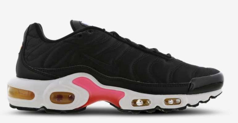 Nike Tuned Damen Schuhe in schwarz für 99,99€ inkl. Versand (statt 130€)