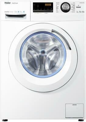 Haier HWD80-B14636 Waschtrockner mit 8kg & Energieeffizienzklasse A für 369,99€ (statt 400€)