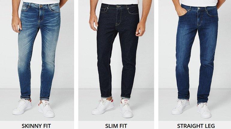 Luxus Jeans Marken im Sale