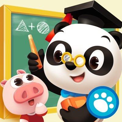 Dr. Panda Schule & Dr. Pandas Kunstunterricht für Android kostenlos
