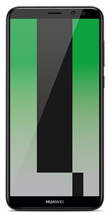Blau Allnet XL mit Huawei Mate 10 lite inkl. 4GB LTE & Allnet für 19,99€ mtl.