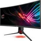 "Asus ROG Strix XG35VQ 35"" Curved Gaming Monitor für 599€ inkl. Versand (B-Ware)"