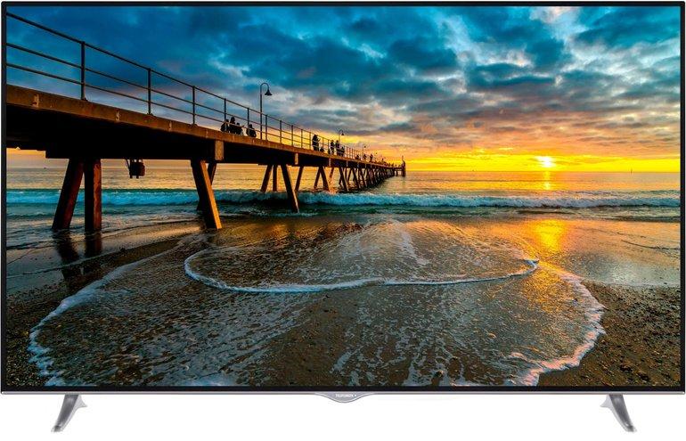 Preisfehler? Telefunken D65U700M4CWH (65 Zoll, 4K Ultra HD, Smart-TV) zu 399,94€