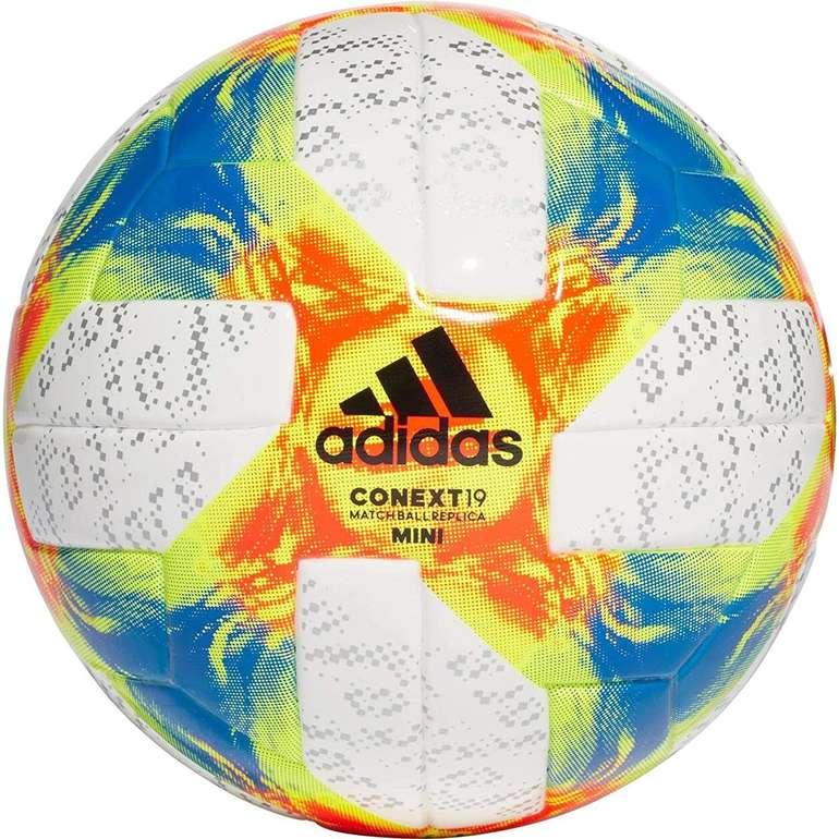 Adidas Conext 19 Miniball für 7,77€ inkl. Versand (statt 10€)