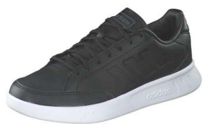 Schuhcenter Sale mit bis zu 50% Rabatt + 20% Extra - z.B. adidas Performance Netpoint Sneaker für 42,91€