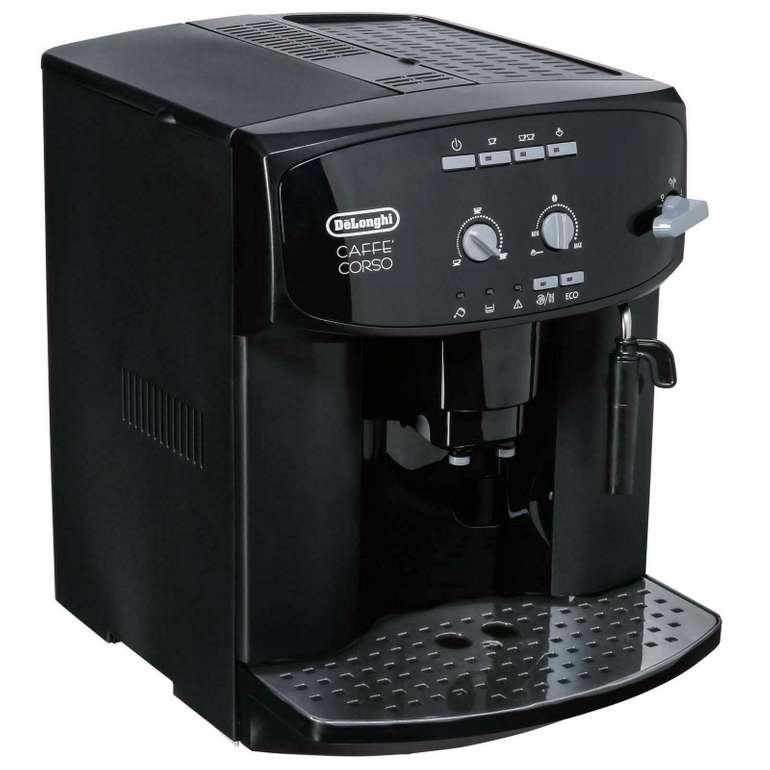 De'Longhi Caffé Corso ESAM 2600 Kaffeevollautomat für 239,95€ (statt 263€)