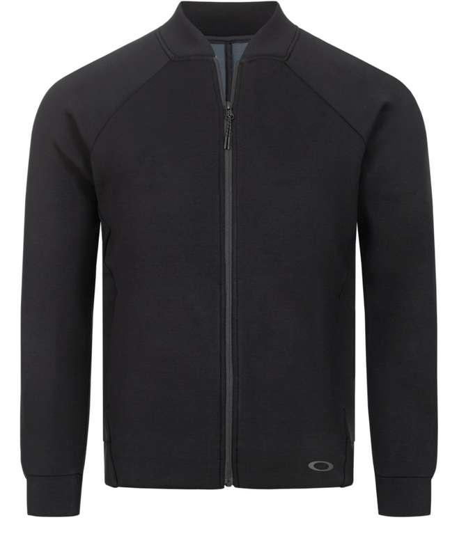 Oakley QuickDry18 Herren Jacke in Schwarz für 49,94€inkl. Versand (statt 65€)