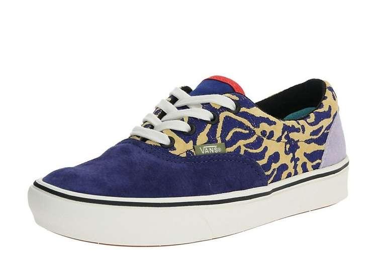 Vans Damen Sneaker 'UA ComfyCush Era' in violett für 34,74€ inkl. Versand (statt 59€)