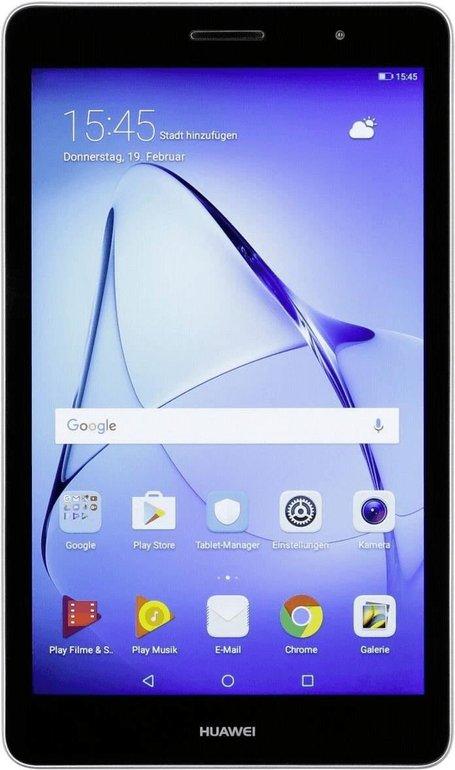 Huawei MediaPad T3 – 8 Zoll Tablet mit 16GB für 94,41€ inkl. Versand (statt 115€)