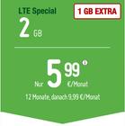 Smartmobil o2 Sim Only (Allnet-Flat, SMS-Flat, LTE Datenflat) ab 5,99€ mtl.