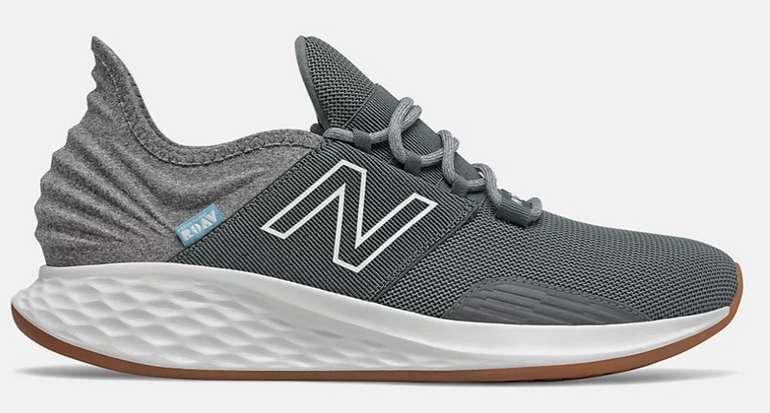New Balance Fresh Foam Roav Knit Herren Sneaker für 41€ inkl. Versand (statt 65€)