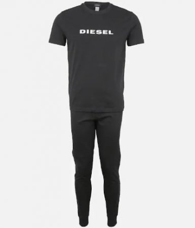 Diesel Herren Pyjama Umset Jake Julio für 35,91€ (statt 69€)