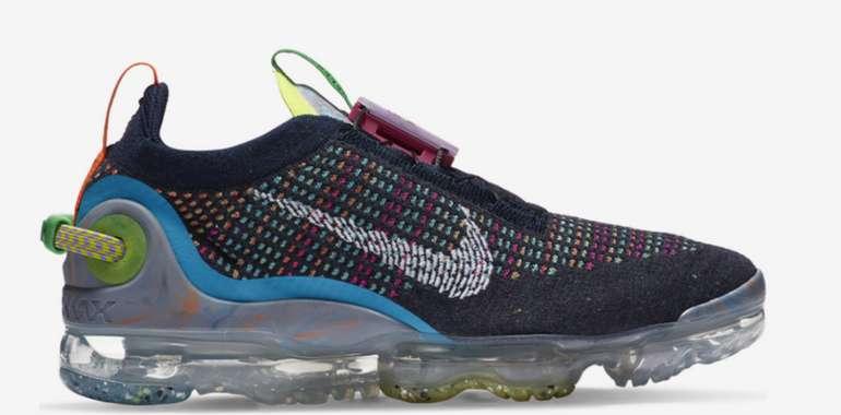 Nike Air Vapormax 2020 Flyknit Damen Schuhe für 109,99€inkl. Versand (statt 160€)