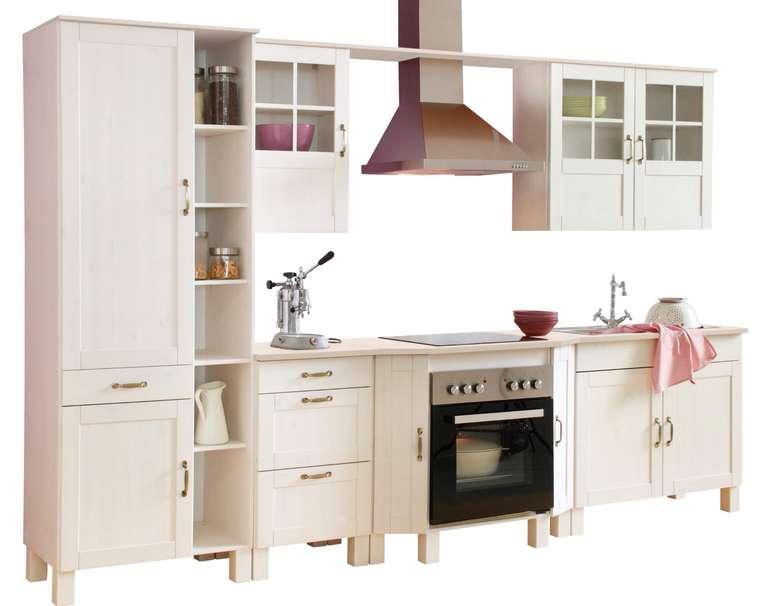 """Preisfehler! Home Affaire Küchen-Set """"Alby"""" für 191,94€ inkl. Versand (statt 2000€)"""