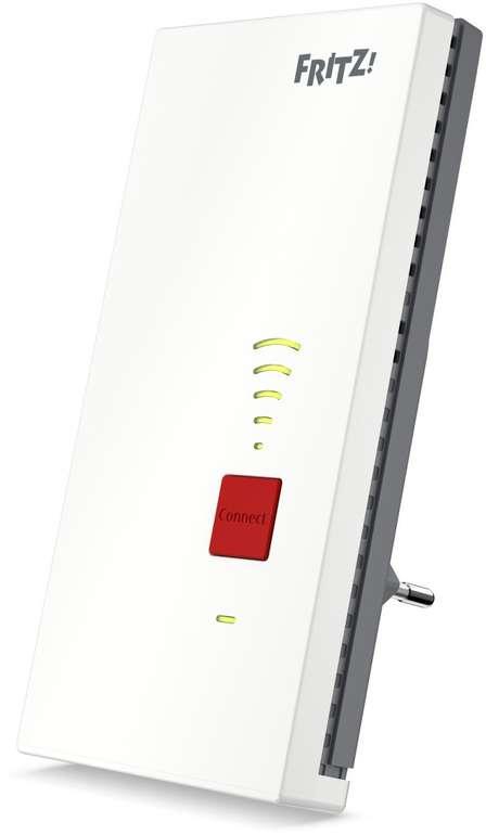 AVM FRITZ!Repeater 2400 (Dual-WLAN, Mesh) für 68,52€ inkl. Versand (statt 74€) - Newsletter Gutschein
